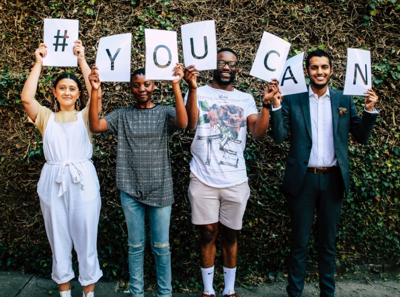 Celebrating our YouCan employability service on World Youth Skills Day