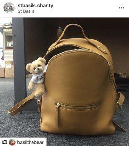 Basil Bear