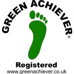 green achiever logo