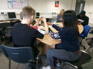 Gallaghers mentoring workshop