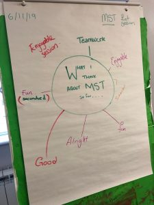 MST feedback in YouCan session