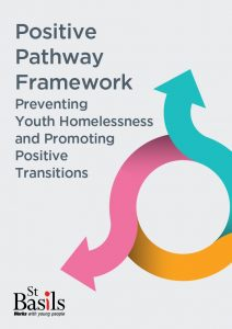 front cover positive pathway