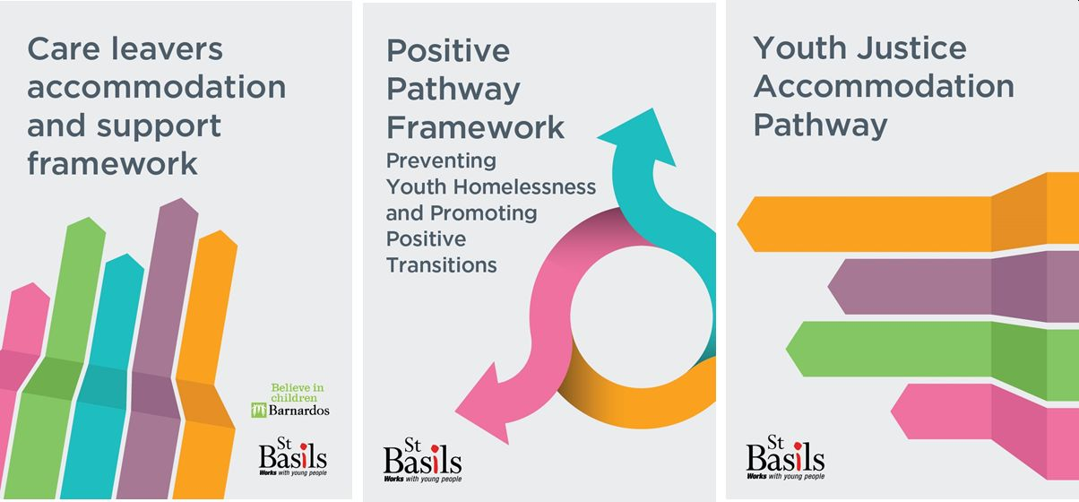 Refreshed Positive Pathway documents launched
