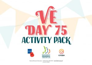 VE Day Activity Pack image