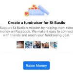 Facebook Fundraiser image