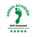 Green achiever Self-Assessed-5-star