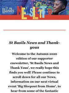 enewsletter autumn 2020 thumbnail