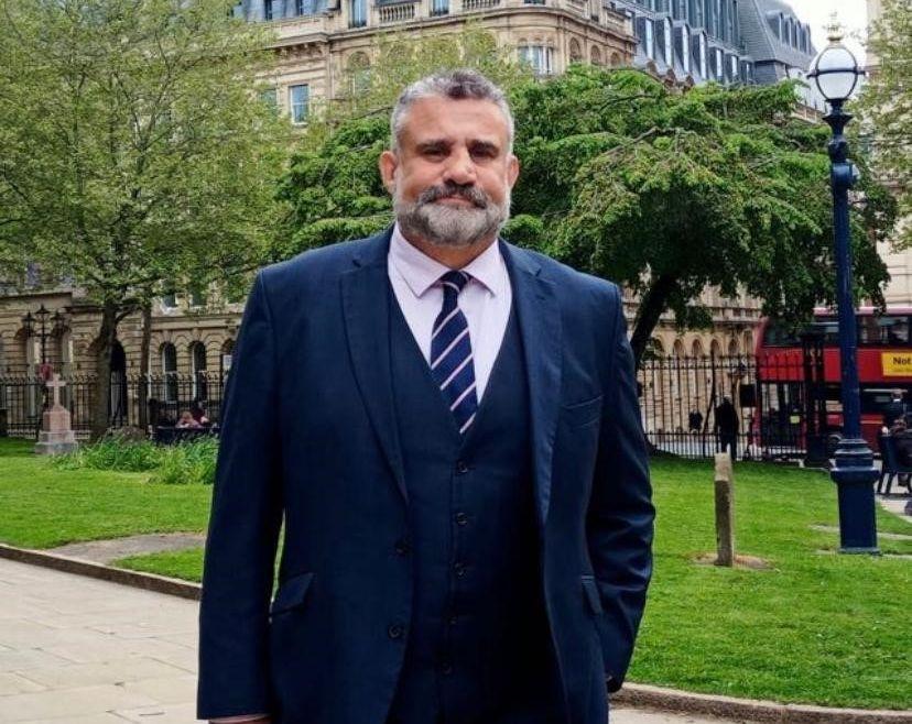 Supporter of the Quarter: New St Basils Board Member Prof. Paul Cadman